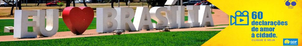 GDF Amo Brasilia